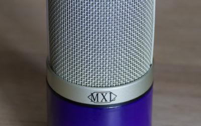MXL 990 modification pt. 2